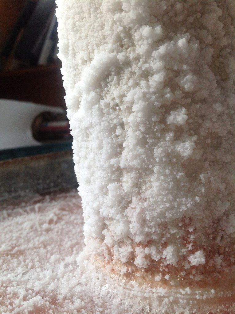 Surface Detail Salt